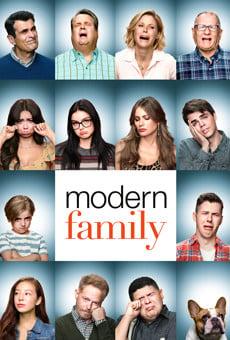 Familia moderna online gratis