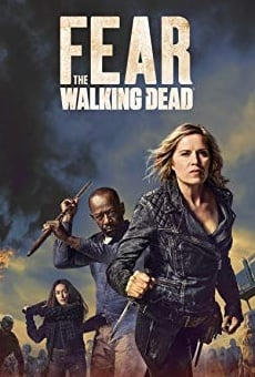 Fear the Walking Dead online gratis