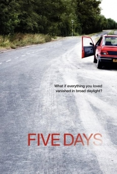 Five Days online gratis