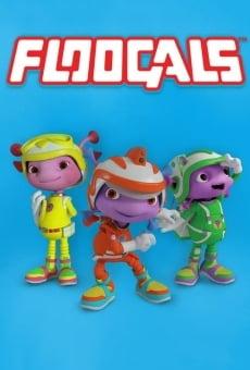 Floogals online gratis