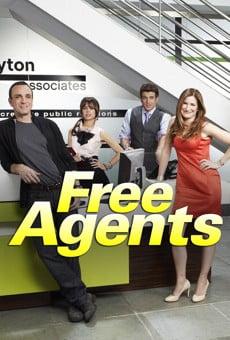 Free Agents online gratis