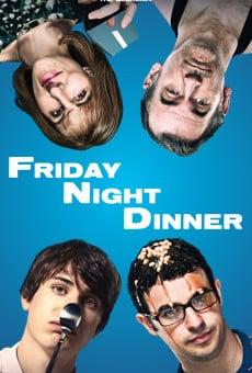 Friday Night Dinner online gratis