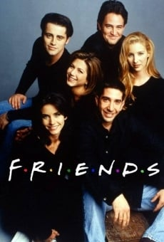 Friends online gratis