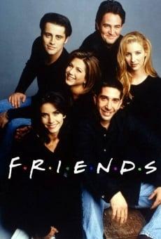 Friends online gratis
