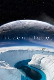 Frozen Planet online gratis