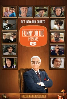 Funny or Die Presents online gratis