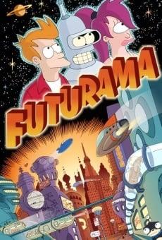 Futurama online gratis