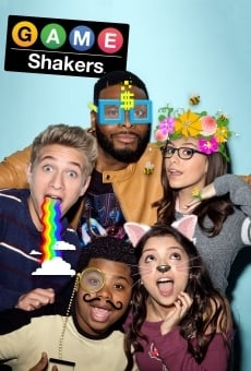 Game Shakers online gratis