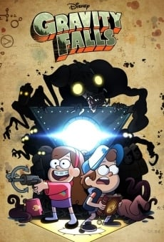 Gravity Falls: un verano de misterios online gratis