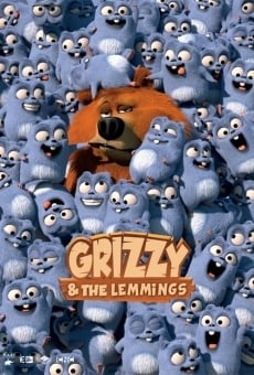 Grizzy and the Lemmings online gratis