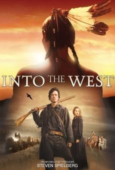 Hacia el Oeste online gratis