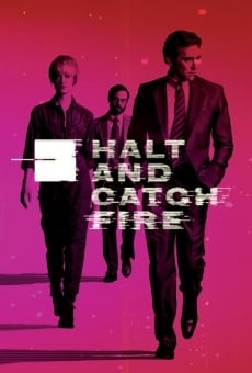 Halt and Catch Fire online gratis