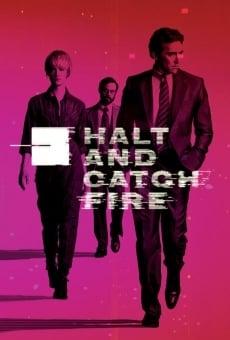 Halt and Catch Fire online gratis