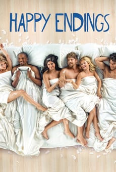 Happy Endings online gratis