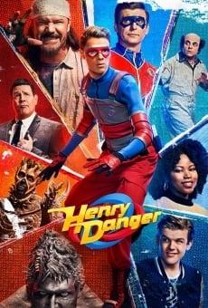 Henry Danger online gratis