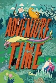 Hora de aventura online gratis