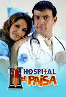 Hospital el Paisa online gratis