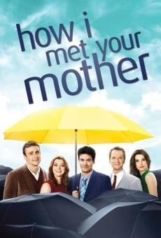 How I Met Your Mother online gratis