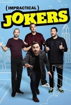 Impractical Jokers online gratis