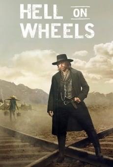 Infierno sobre ruedas online gratis