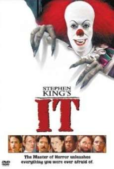 It - El payaso asesino online gratis