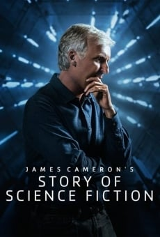 James Cameron's Story of Science Fiction online gratis