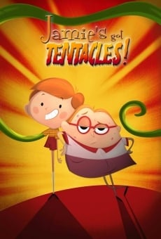 Jamie's Got Tentacles online gratis