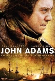 John Adams online gratis
