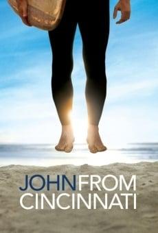 John from Cincinnati online gratis