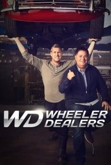Joyas sobre ruedas online gratis