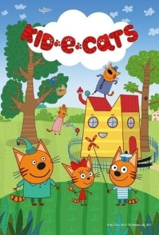 Kid e Cats online gratis