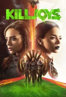 Killjoys online gratis