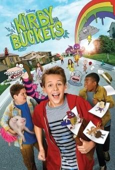 Kirby Buckets online gratis