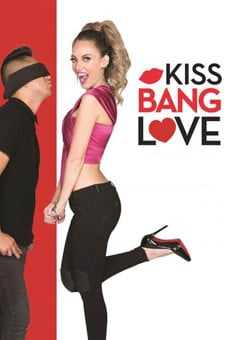 Kiss Bang Love online gratis