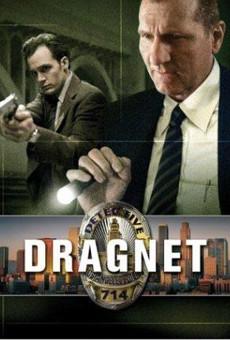 L.A. Dragnet online gratis