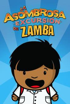La asombrosa excursión de Zamba online gratis