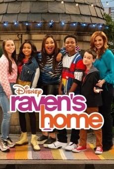 La casa de Raven online gratis