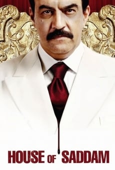 La casa de Saddam online gratis