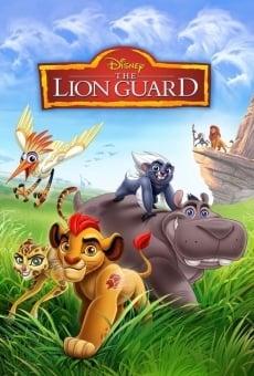 La guardia del león online gratis