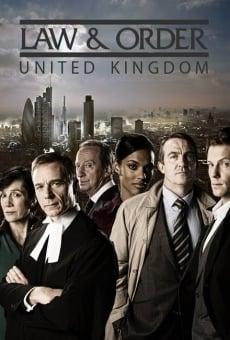 La ley y el orden: UK online gratis