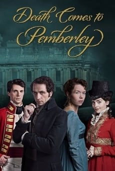La muerte llega a Pemberley online gratis