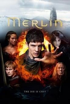Las aventuras de Merlín online gratis