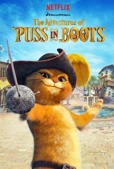Las aventuras del Gato con Botas online gratis