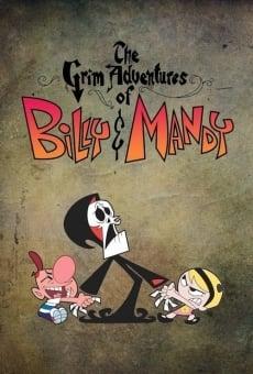 Las sombrías aventuras de Billy y Mandy online gratis