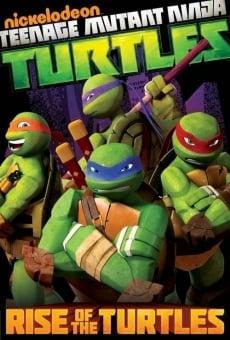 Las tortugas ninja online gratis