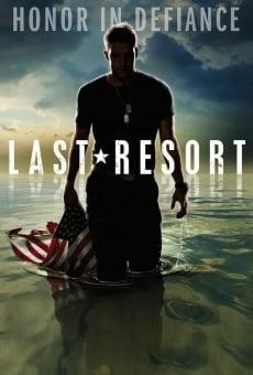 Last Resort online gratis