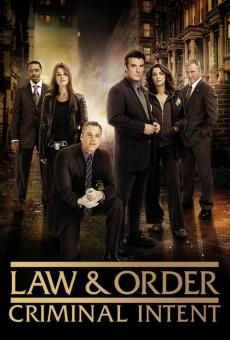 Ley y orden: Acción criminal online gratis