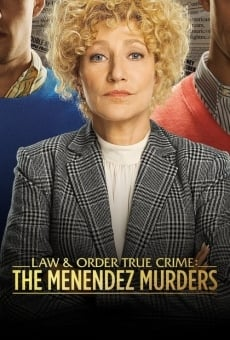 Law & Order True Crime: The Menendez Murders online gratis