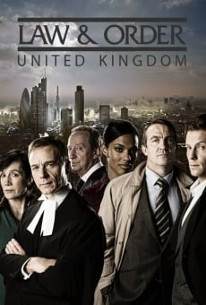 Law & Order: UK online gratis