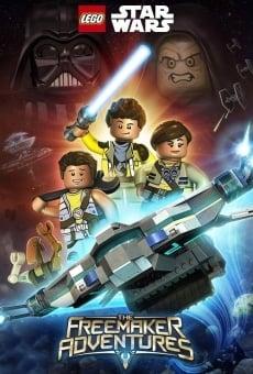 LEGO Star Wars: las aventuras de los Freemaker online gratis